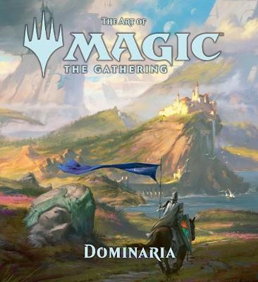 Art of Magic: The Gathering – Dominaria, The