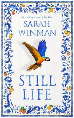Signed Independent Bookshop Edition: Still Life