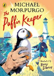 Puffin Keeper, The
