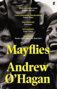 Signed Edition: Mayflies