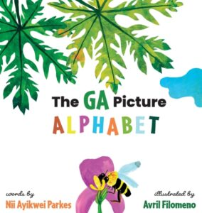 The Ga Picture Alphabet