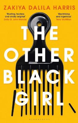 Other Black Girl, The: 'Get Out meets The Devil Wears ...