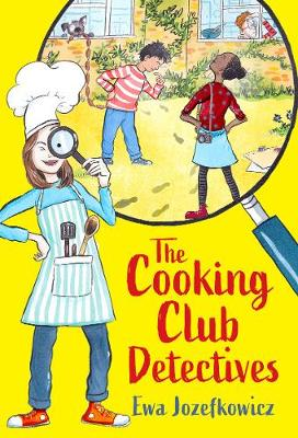 Cooking Club Detectives, The
