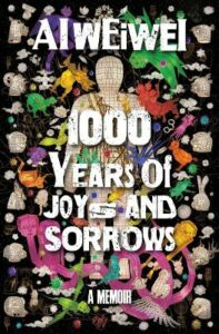 Signed First Edition: 1000 Years of Joys and Sorrows: A Memoir