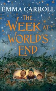 Week at World's End, The