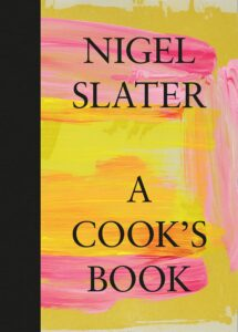 Signed First Edition: A Cook's Book