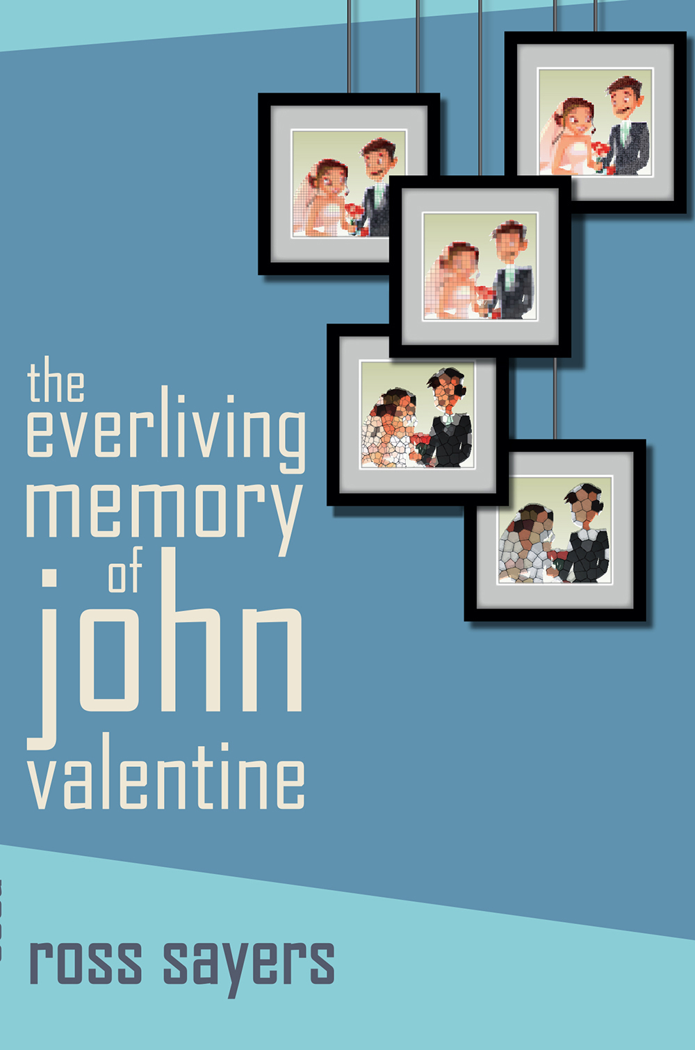 Signed Edition: The Everliving Memory of John Valentine