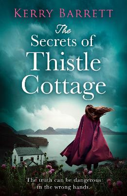 Secrets of Thistle Cottage, The