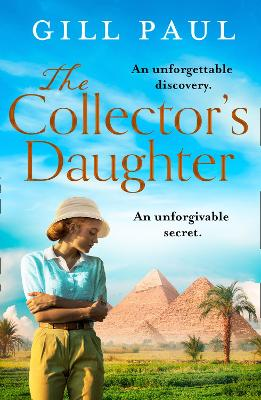 Collector's Daughter, The