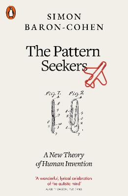 Pattern Seekers, The: A New Theory of Human Invention