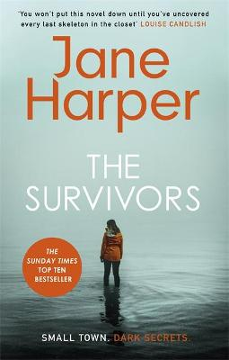 Survivors, The: The Absolutely Compelling Richard and Judy B...