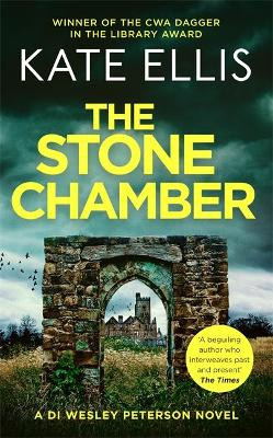 Stone Chamber, The: Book 25 in the DI Wesley Peterson crime ...