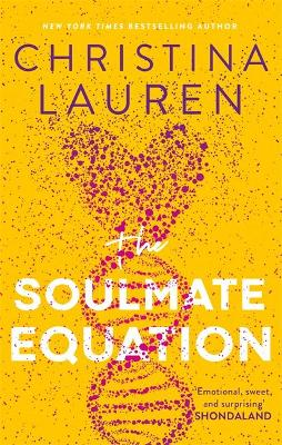 Soulmate Equation, The: the New York Times Bestselling rom c...