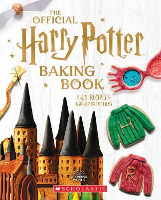 Official Harry Potter Baking Book, The
