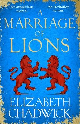 Marriage of Lions, A: An auspicious match. An invitation to ...