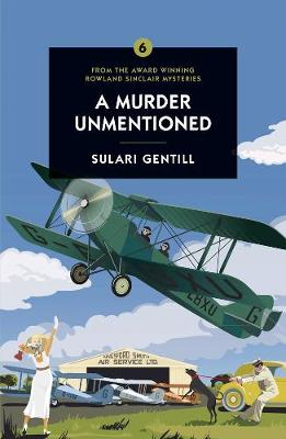 Murder Unmentioned, A