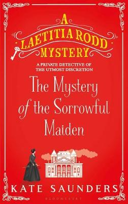 Mystery of the Sorrowful Maiden, The