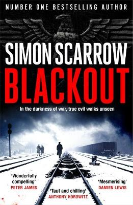 Blackout: The Richard and Judy Book Club pick
