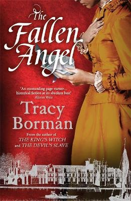 Fallen Angel, The: The stunning conclusion to The King'...