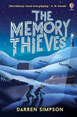 Memory Thieves, The