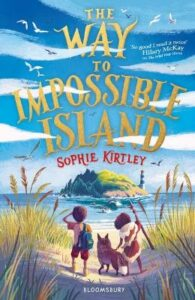 Way To Impossible Island, The