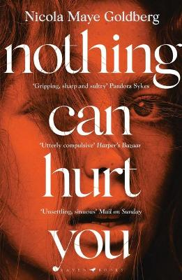 Nothing Can Hurt You: 'A gothic Olive Kitteridge mixed...