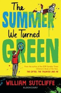 Summer We Turned Green, The