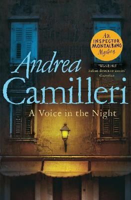 Voice in the Night, A