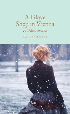 Glove Shop in Vienna and Other Stories, A