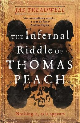 Infernal Riddle of Thomas Peach, The: 'Treadwell'...