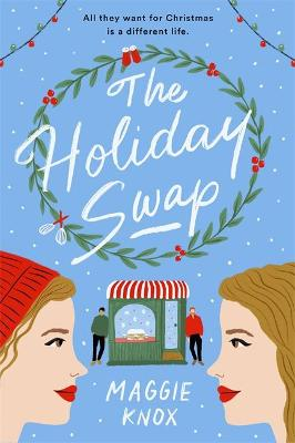 Holiday Swap, The: The perfect heartwarming and cosy festive...