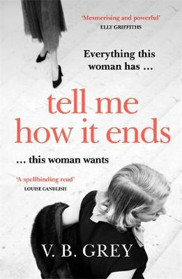 Tell Me How It Ends: Sixties glamour meets film noir in a gr...