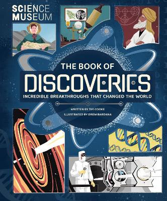 Science Museum – The Book of Discoveries: In Associati...
