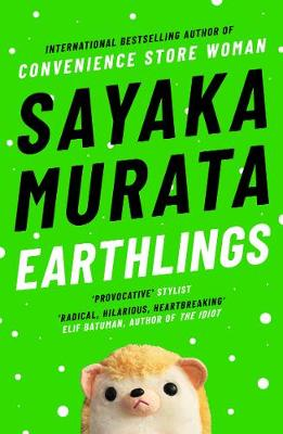 Signed Bookplate Edition: Earthlings