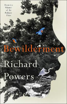 Signed First Edition: Bewilderment
