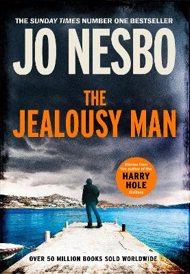 Jealousy Man, The: From the Sunday Times No.1 bestselling au...