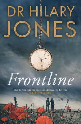 Frontline: The sweeping WWI drama that 'deserves to be...