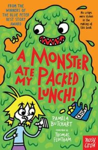 Monster Ate My Packed Lunch!, A