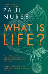 Signed Bookplate Edition: What is Life?