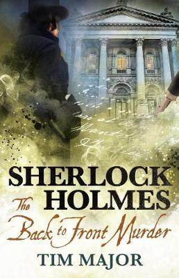 New Adventures of Sherlock Holmes – The Back-To-Front ...