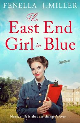 East End Girl in Blue, The