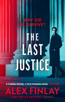 Last Justice, The