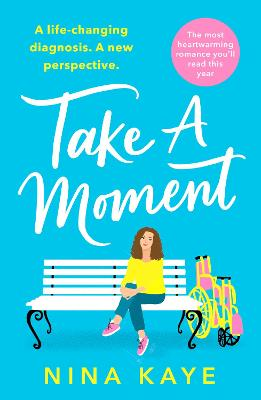 Take A Moment: The most heartwarming romance you'll re...
