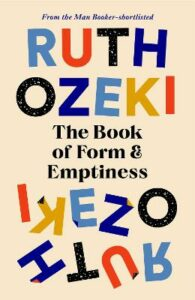 Book of Form and Emptiness, The