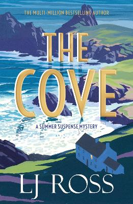 Cove, The: A Summer Suspense Mystery