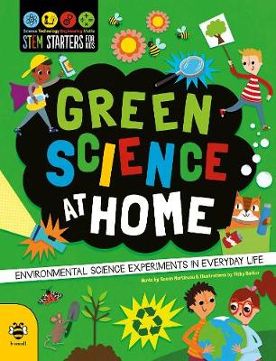 Green Science at Home: Discover the Environmental Science in...