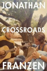 Signed First Edition: Crossroads