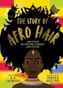 Story of Afro Hair, The