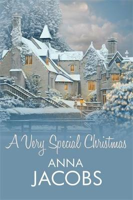 Very Special Christmas, A: The gift of a second chance in th...