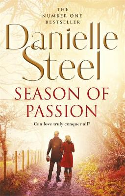 Season Of Passion: An epic, unputdownable read from the worl...